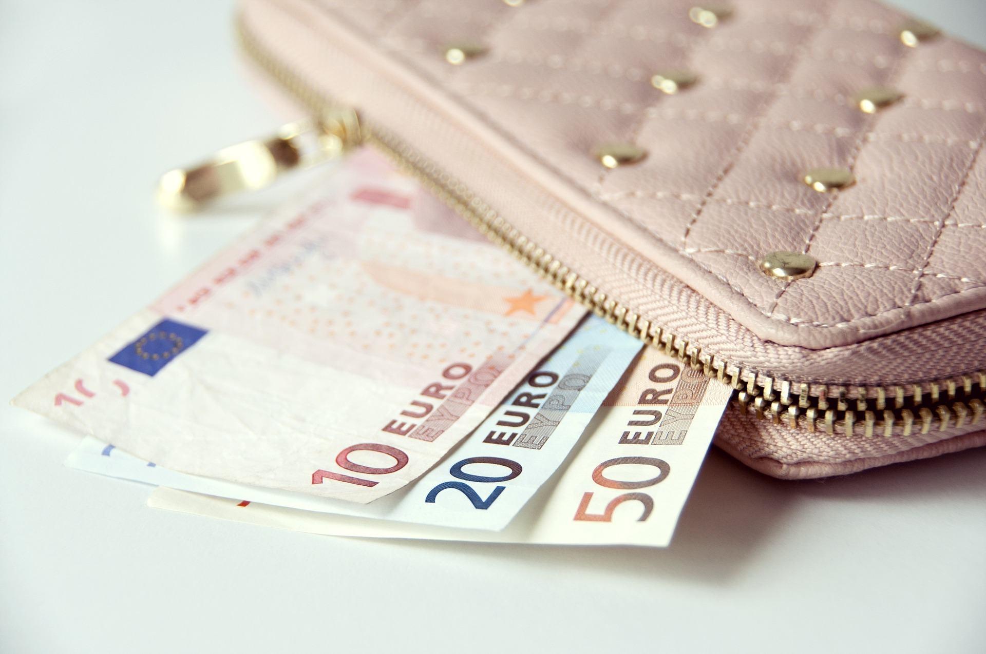 Auszubildende Kredit