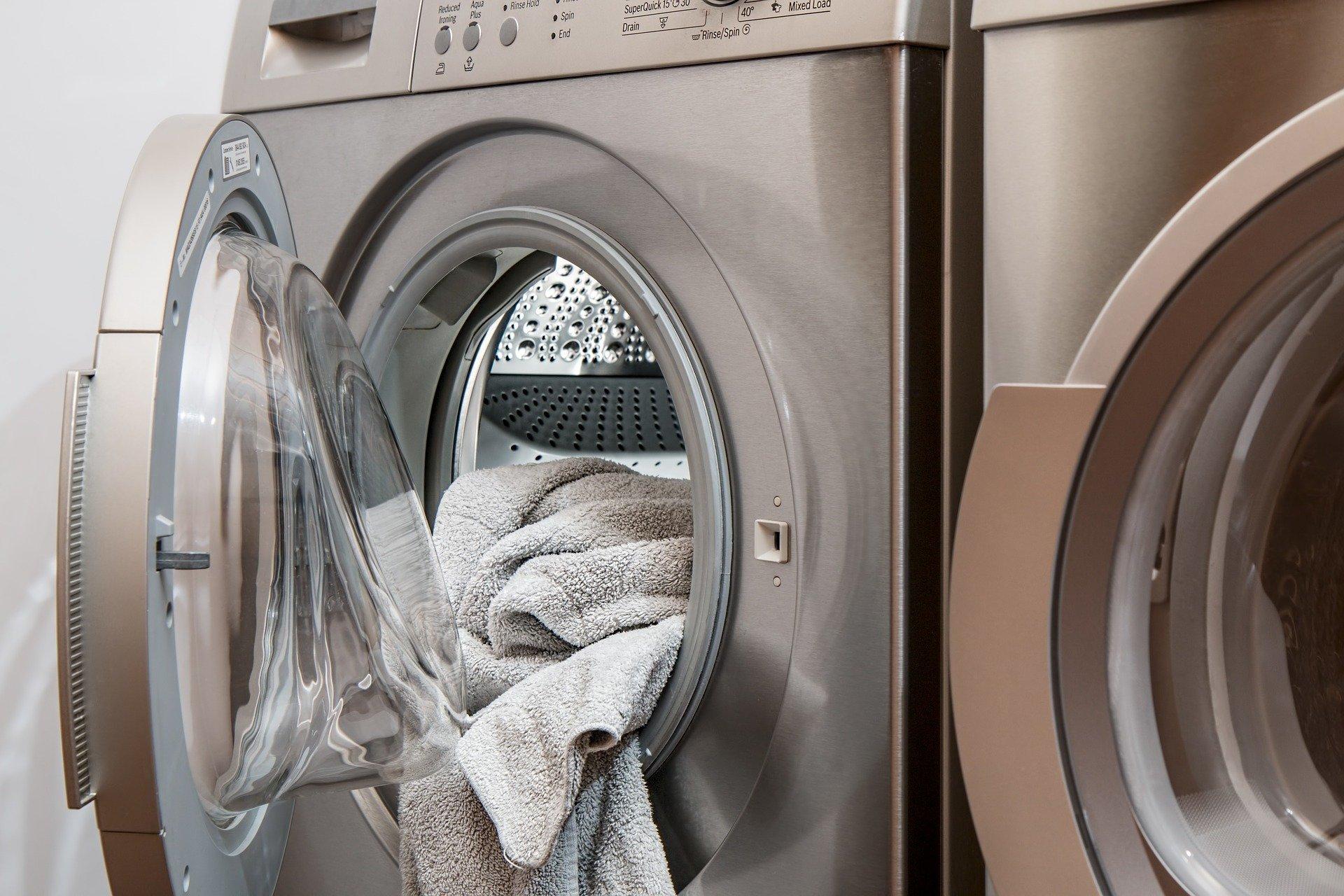 Kredit für Waschmaschine